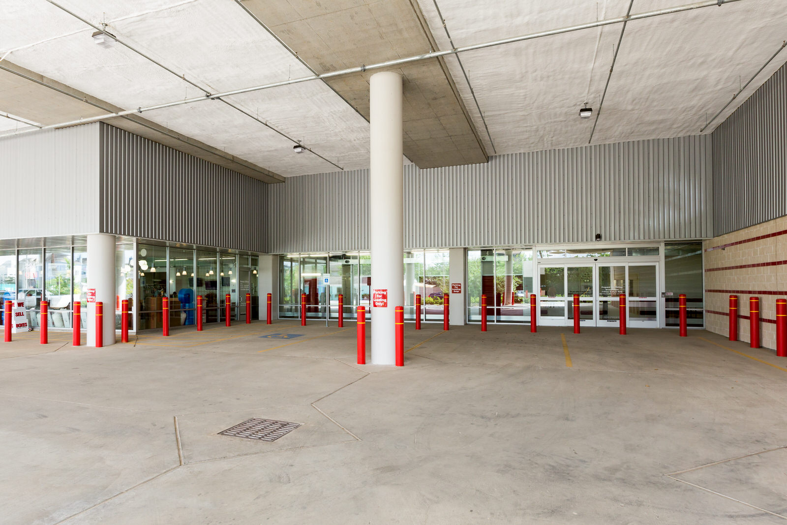 Proguard Self Storage Houston Texas