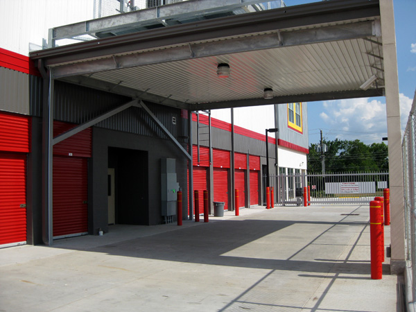 Braeswood self storage Houston Texas