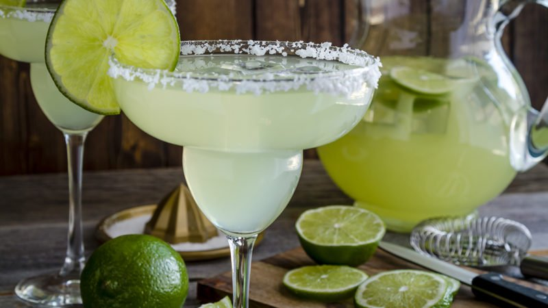 Houston Margarita Crawl