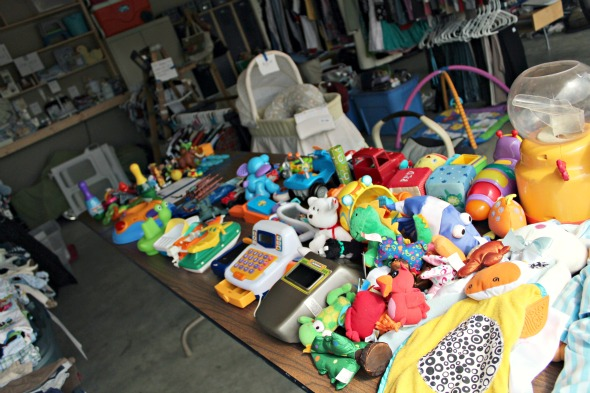 Used Yard Toys : What items should you never buy used part proguard
