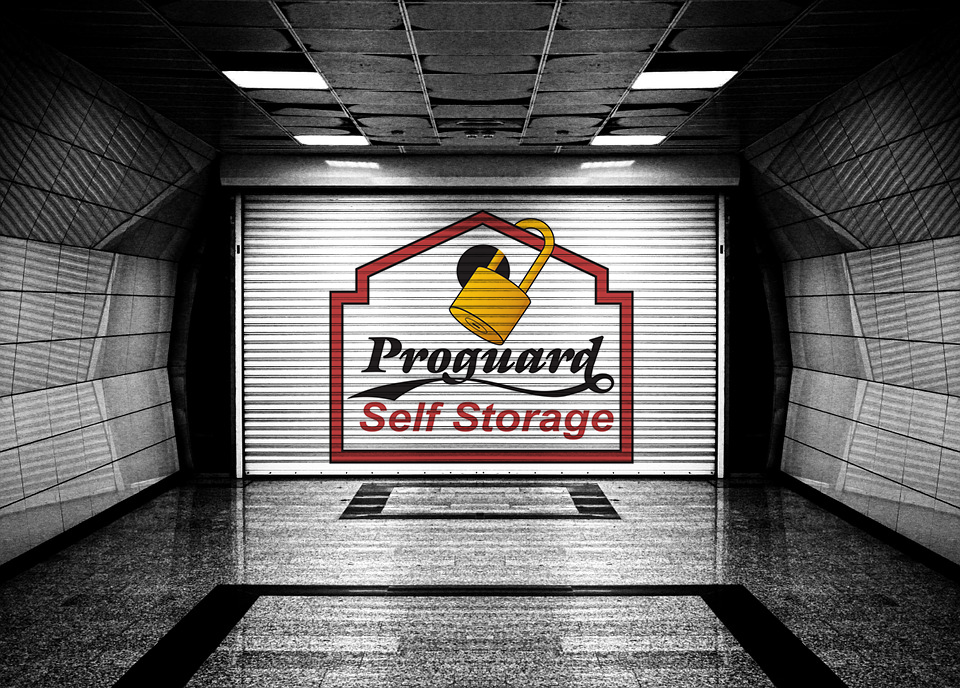 houston self storage