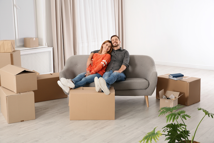 Moving and Storage in Houston